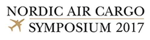Nordic Air Cargo Symposium 2017