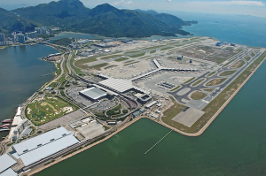 An insight into Hong Kong International Airport's redeveloped and expanded Terminal 1