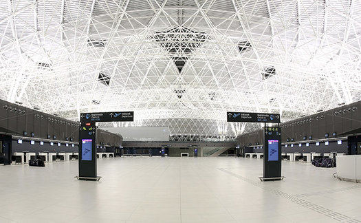 New Terminal At Zagreb Airport Begins Operations Airport News