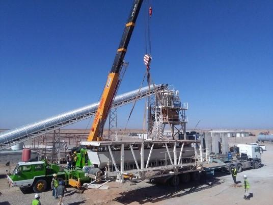 Further Success in Iraq – Karbala International Airport
