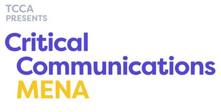 Critical Communications MENA 2017