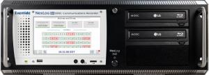 NexLog DX-Series Voice Recording Systems