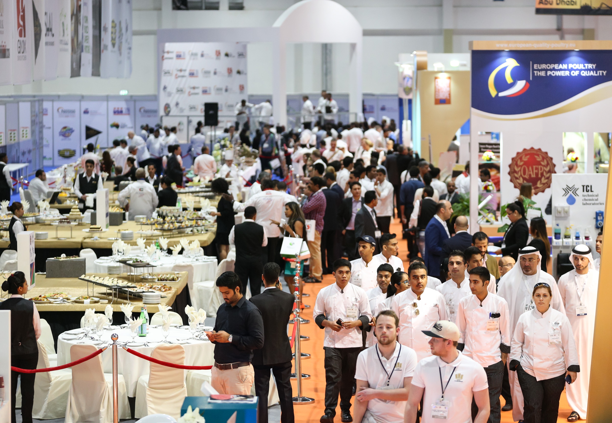 Image result for SIAL Middle East