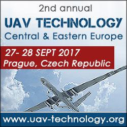 UAV Technology Central & Eastern Europe