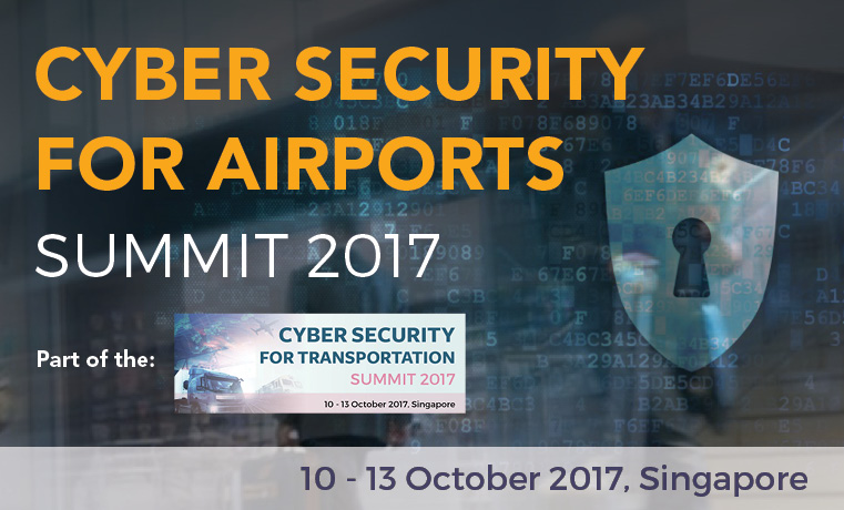 Cyber Security for Airports Summit 2017