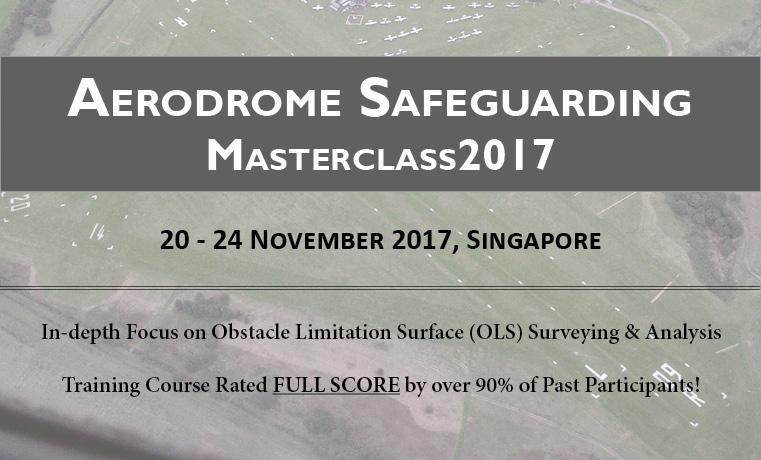 Aerodrome Safeguarding Masterclass