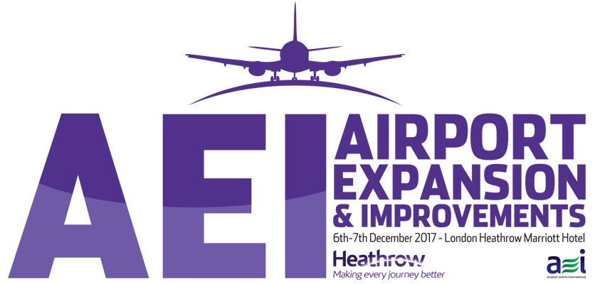 Airport Expansion & Improvements 2017