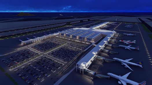 Fraport to proceed with expansion of Lima Jorge Chavez Airport in Peru