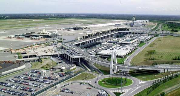 One Works to design new general aviation terminal for ...