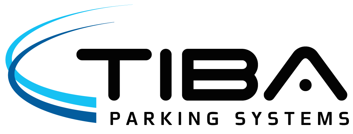 TIBA Parking Systems - Centralized Airport Parking Access & Revenue