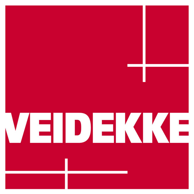 Veidekke Industri AS, Airfield solutions