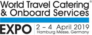 World Travel Catering & Onboard Services Expo 2019