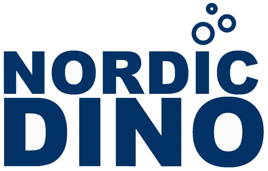 Nordic Dino AB - Aircraft exterior cleaning robot