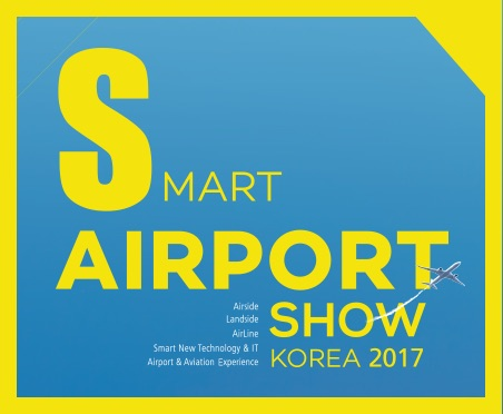Smart Airport Show Korea 2017