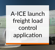 A-ICE Freight Load Control