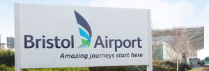 Overseas visitor numbers set to top 1.5 million at Bristol Airport
