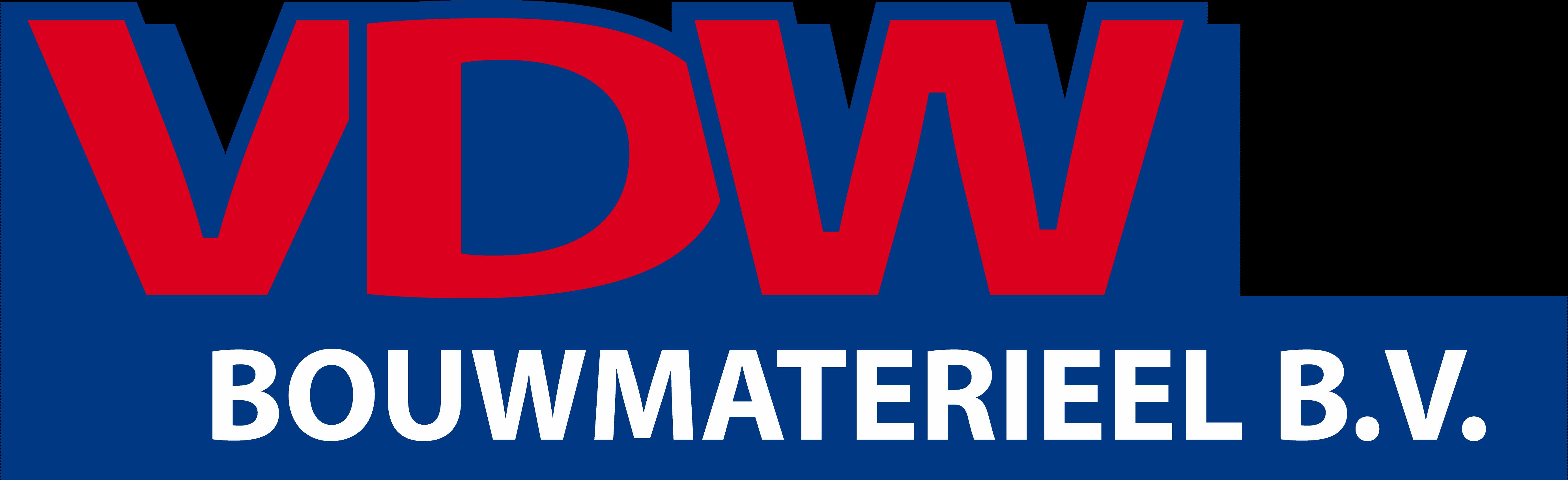 VDW Bouwmaterieel B.V.