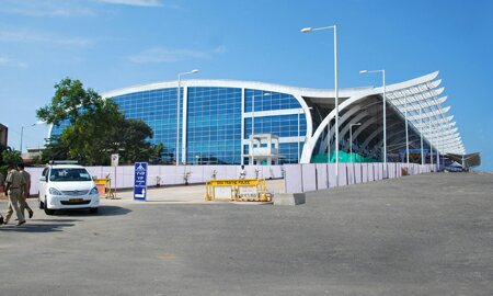 Goa International Launches Airport Operations Control Center And Help Desk Airport Suppliers
