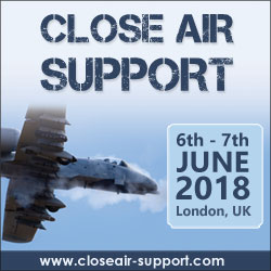 Close Air Support 2018