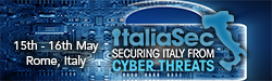 ItaliaSec Summit 2018