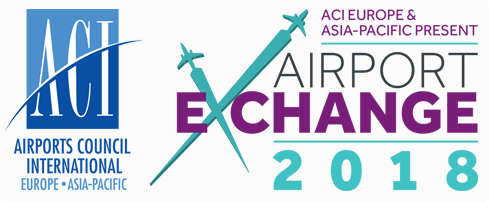 ACI Airport Exchange 2018