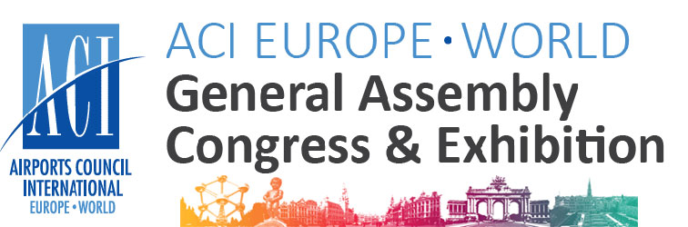 28th ACI EUROPE/World General Assembly, Congress & Exhibition