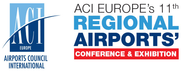 11th ACI EUROPE Regional Airports Conference & Exhibition