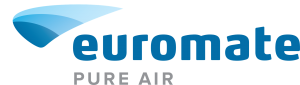 Visit Euromate B.V. at Passenger Terminal Expo 2018 in Stockholm Stand: 1782