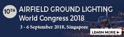 10th Airfield Ground Lighting World Congress 2018