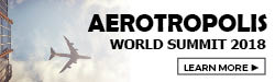 Aerotropolis World Summit 2018