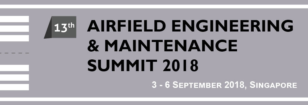 13th Airfield Engineering Maintenance Summit 2018