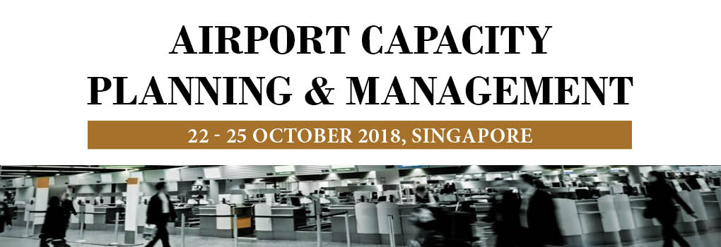 Airport Capacity Planning & Management 2018