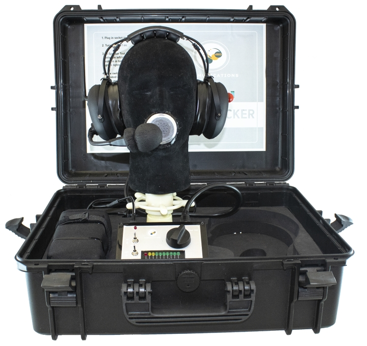 Airside Headset Systems - dBD Communications and Consultancy
