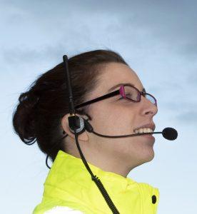 Aircraft Turnaround Wireless Communications