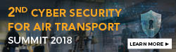 2nd Cyber Security for Air Transport Summit 2018