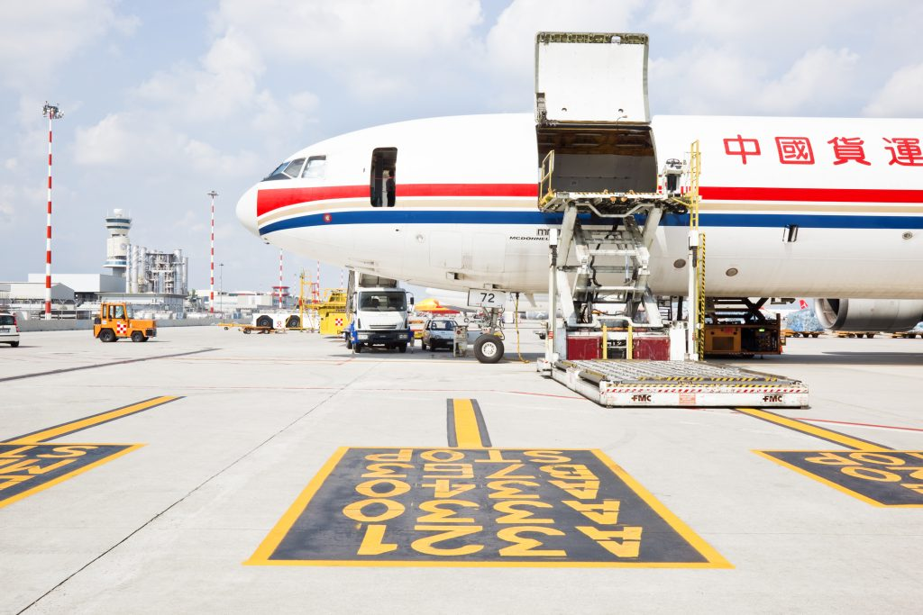 RFID & Baggage Tags