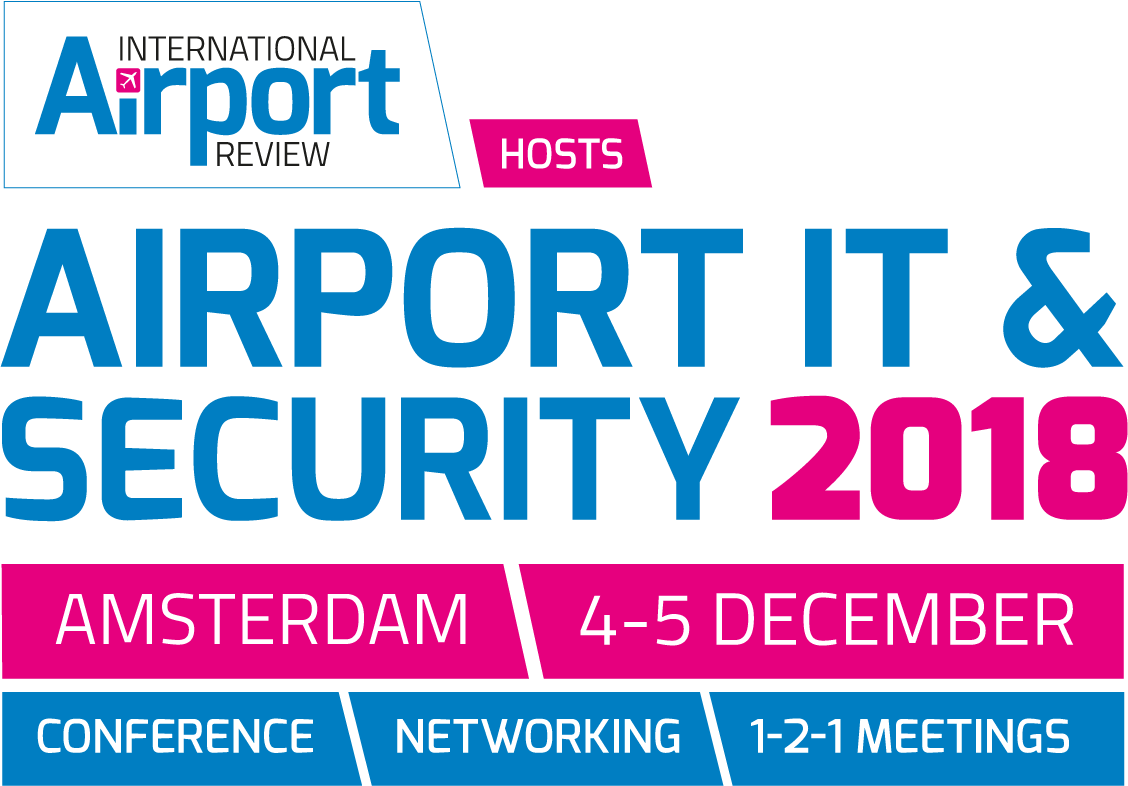 Airport IT & Security Conference 2018