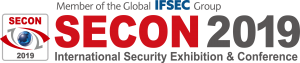 Asia's Biggest Integrated Security Exhibition – SECON 2019 – will be held from 6th to 8th of March 2019, at Halls 3-4, KINTEX, Korea!