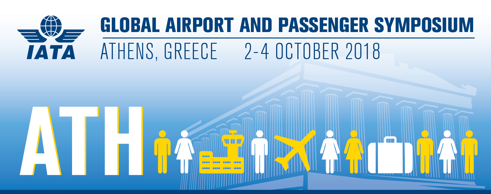 IATA Global Airport and Passenger Symposium (GAPS)