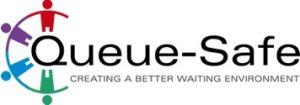 Queue-Safe Retractable Tape Barriers