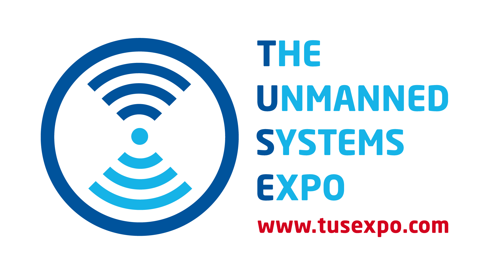 The Unmanned Systems (TUS) Expo 2019