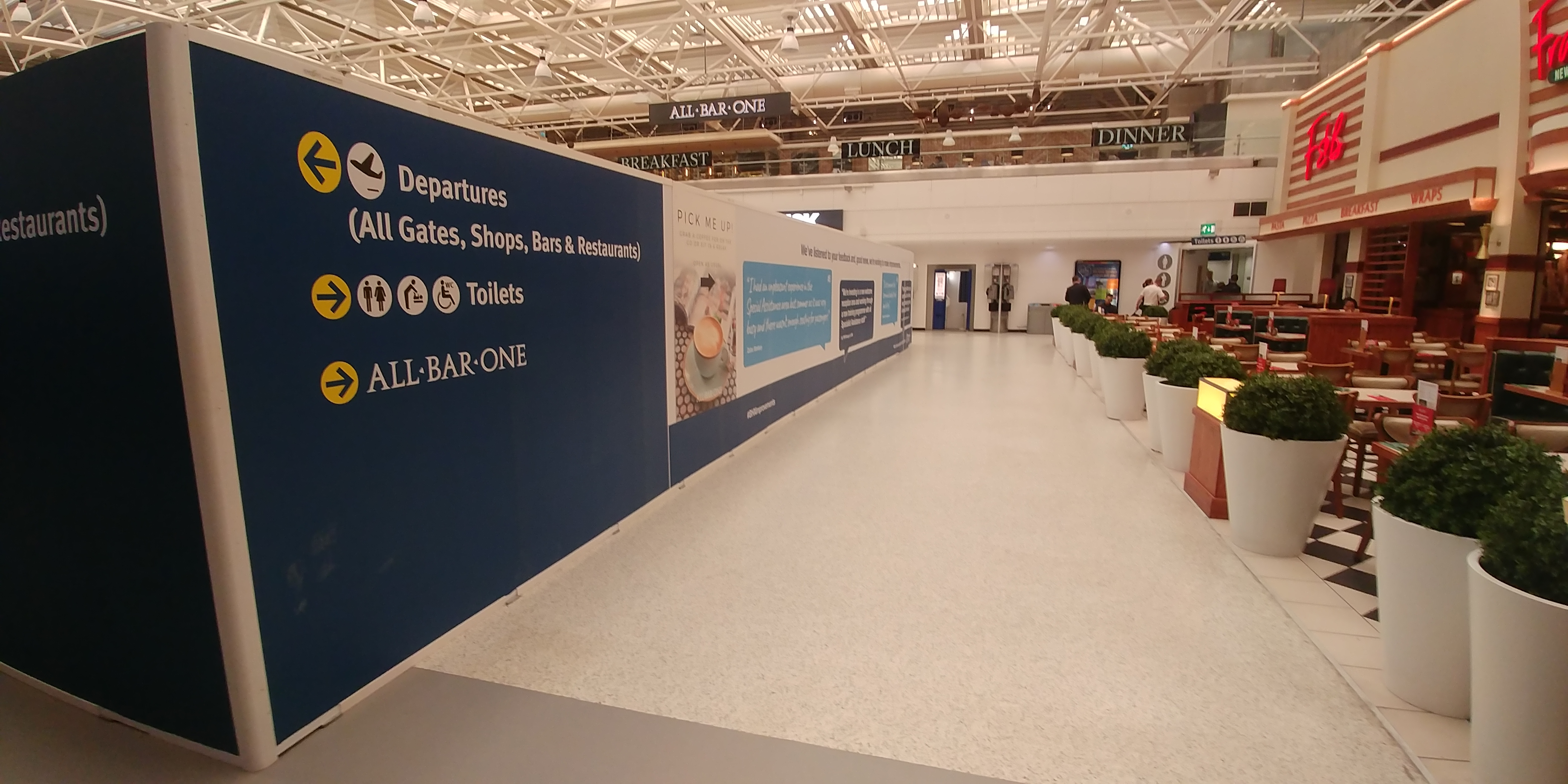 bermingham international airport case study Birmingham airport limited was formerly known as birmingham international airport limited and changed its name to birmingham airport limited in november, 2011 the company was founded in 1939 and.