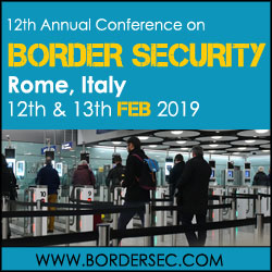 MSAB Sign up to the Border Security Conference, taking place in Rome in February