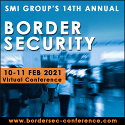 Mr Andy Palmer, Border Security Manager at Gatwick Airport to present at the 14th Annual Border Security Conference