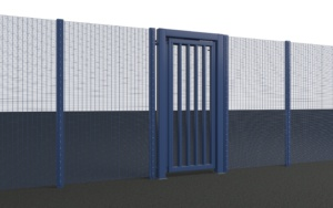 More Gate models achieve LPS1175 - Airport Suppliers