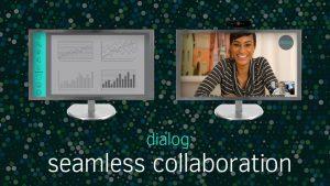 Seamless Collaboration