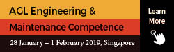 AGL Engineering & Maintenance Competence Masterclass 2019