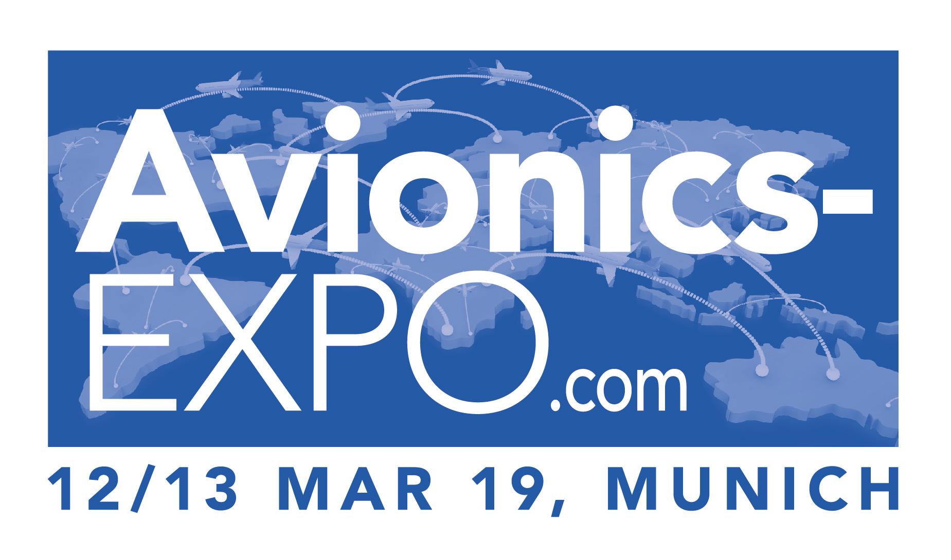 Avionics Expo