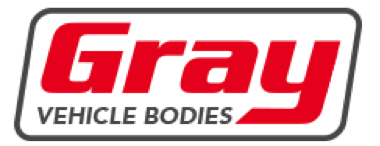 Gray Vehicle Bodies
