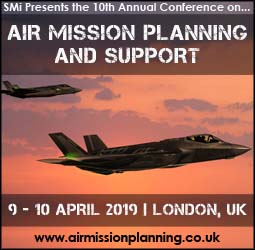 10th Air Mission Planning and Support Conference